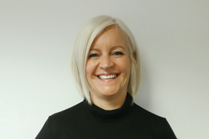 Diane Boag - Truck Sales Executive