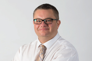Jonathan Ramsay  - Group Van Sales Manager