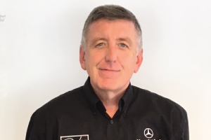 Steve Bullen - Group Truck Sales Manager