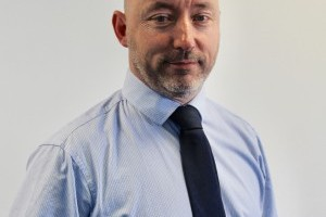 Dave McGinnes  - Blackburn Service Manager