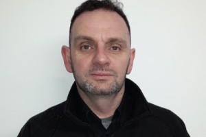 David Royston - Parts Advisor