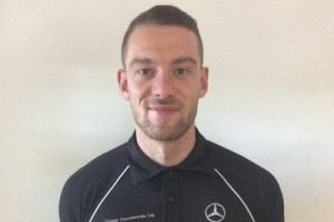 Tom Aitken - Field Van Sales Executive