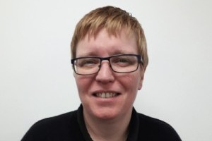 Tracey Cocker - Parts Advisor