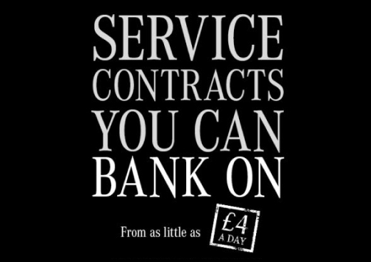 Mercedes Benz Truck Service Contracts