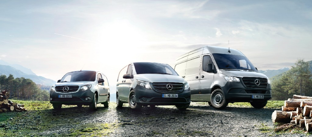 fefaf54009 New Vans - Ciceley Mercedes-Benz