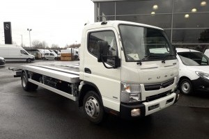 FUSO Canter 7C15