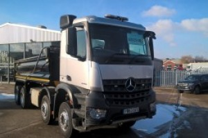 Actros 3241 DAY