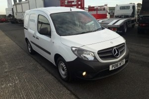 Citan 109 CDI LONG PANEL VAN