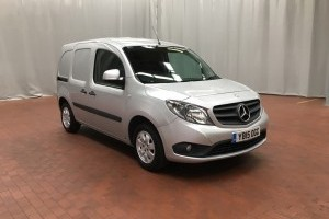 Citan 109 CDI LONG VAN