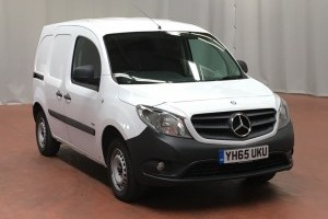 Citan 109 CDI BLUEEFFICIENCY LONG VAN