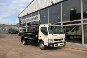 FUSO Canter 7.5t