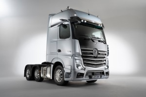 Actros 2563LS Edition1